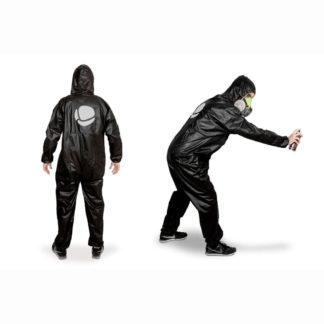 Kaitseülikond MTN Coverall Ninja